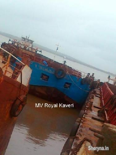 Inland Barge For Sale