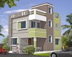 Own a duplex in the smart city with Odisha-Property