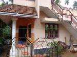 3. 25 cent plot with 800 sqft house for ale udayamperoor kochupal