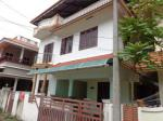 3 cent plot with 1450 sq ft house for sale near udayamperoor 55 L