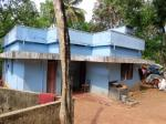 plot 12 cent with old house for sale near chottanikkara tripunith