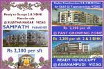 Sri Venkata Durga Builders Vizag Apartment Flats