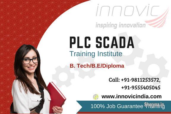 Best PLC SCADA Training Institute in Delhi/NCR   Classes for sale in